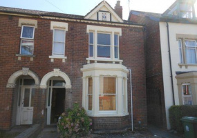 20 Kingsholm Road - outside