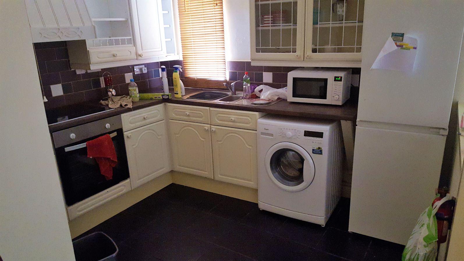29 Oxford Street - kitchen