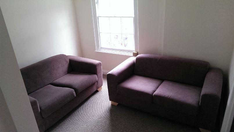 29a Oxford Street - lounge