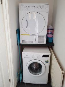 10 Pembroke Street - laundry