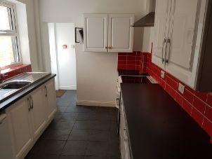 10 Pembroke Street - kitchen