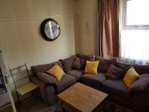 10 Pembroke Street - lounge