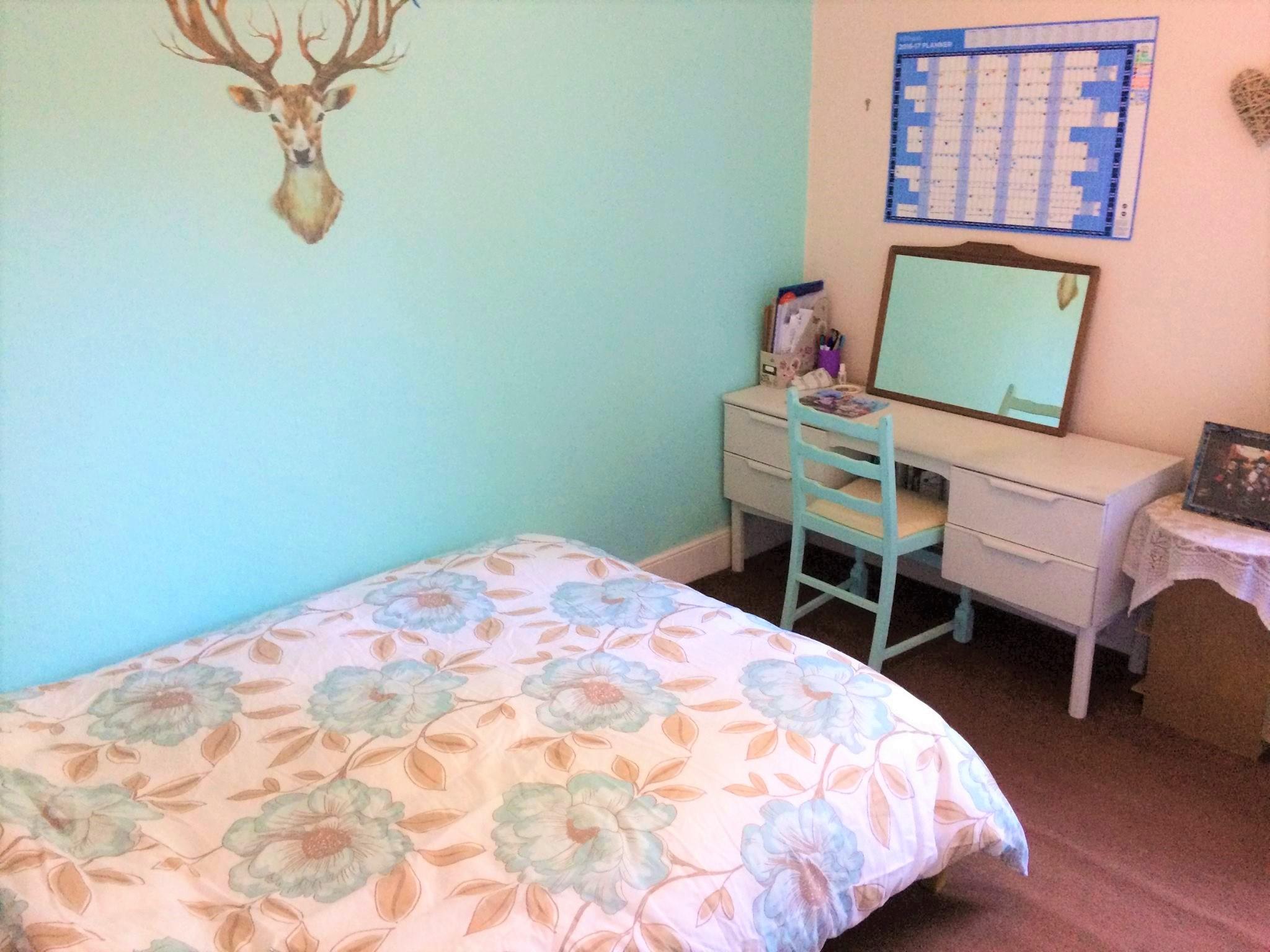 14 St Pauls Road - bedroom
