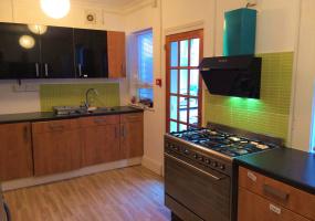 14 St Pauls Road - kitchen