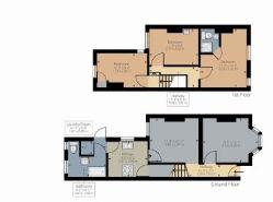 10 Hethersett Road, Gloucester, GL1 4DH, 4 Bedrooms Bedrooms, ,2 BathroomsBathrooms,Student,For Rent,Hethersett Road,1057