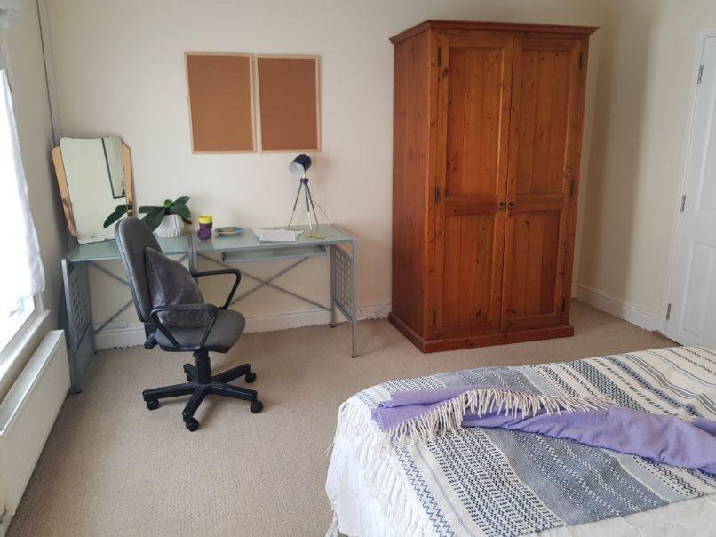 41 St Mark Street - bedroom 3