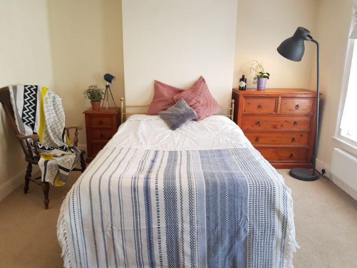 41 St Mark Street - bedroom 1