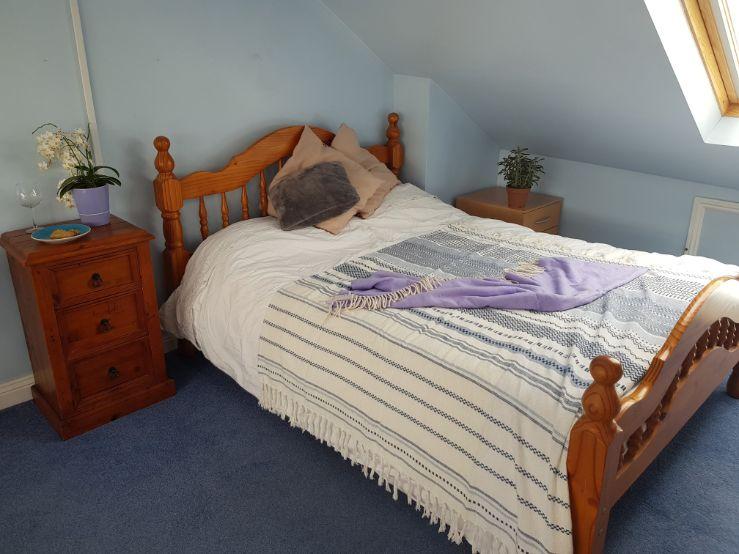 41 St Mark Street - bedroom 2