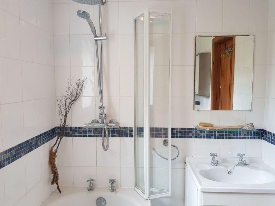 41 St Mark Street - bathroom